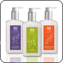 80 ACRES® Hand and Body Lotion