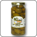 Gil's Vermouth Bleu Cheese Stuffed Olives