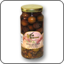 Gil's Tuscan Herb Olive Mix