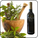 Tuscan Herb Infused Oil