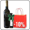 Cyber Monday Sale - 10% off 2 or more bottles