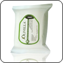 OLIVELLA® Daily Facial Cleansing Tissues