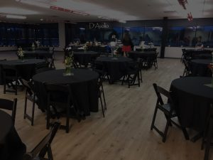 Private Parties in Buffalo, NY